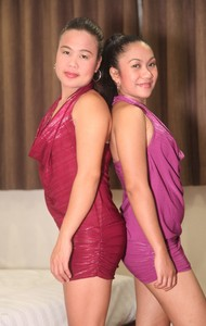 Anne and Ivy - Set 1 - Video