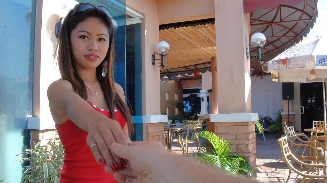 Pinay Bargirl